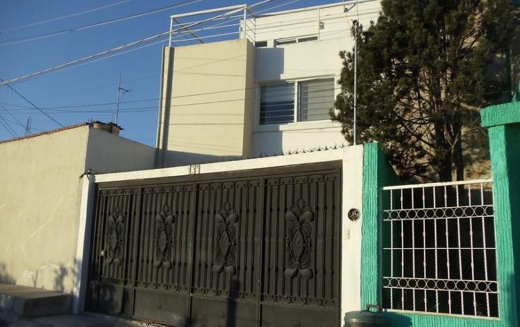 Foto de casa en venta en  139, el real, san pedro tlaquepaque, jalisco, 1609824 No. 01