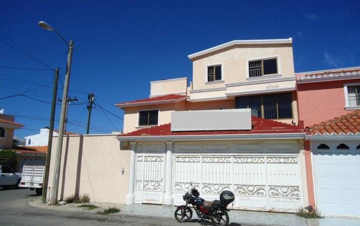 Foto de casa en venta en  139, el toreo, mazatl?n, sinaloa, 1564196 No. 01