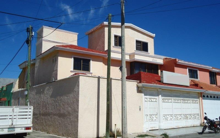 Foto de casa en venta en  139, el toreo, mazatl?n, sinaloa, 1564196 No. 05