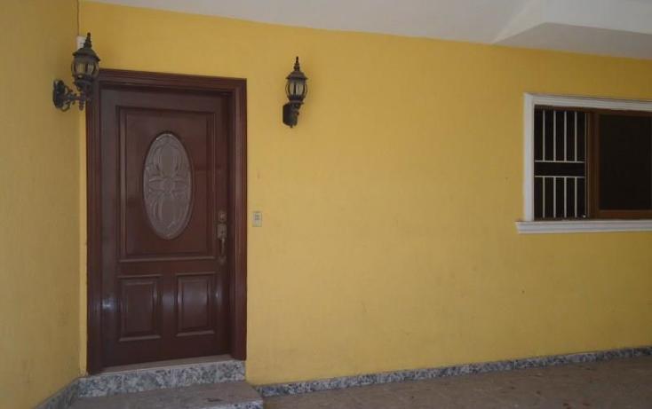 Foto de casa en venta en  139, el toreo, mazatl?n, sinaloa, 1564196 No. 08