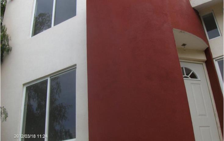 Foto de casa en venta en  139, espa?a, quer?taro, quer?taro, 1788120 No. 02