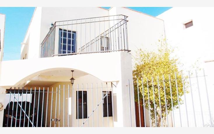 Foto de casa en venta en  139, la muralla, torreón, coahuila de zaragoza, 1926154 No. 02
