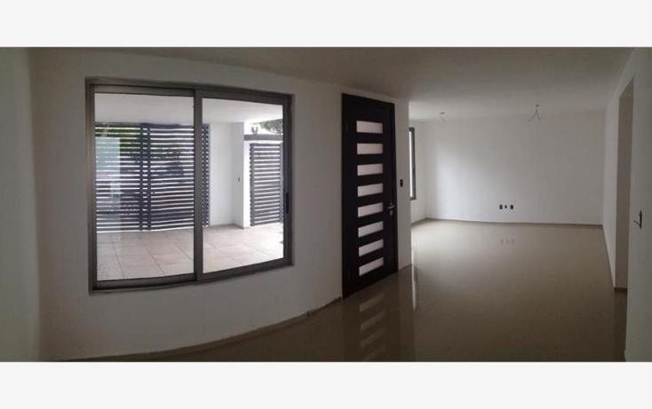 Foto de casa en venta en  139, la salle, tuxtla guti?rrez, chiapas, 519740 No. 03