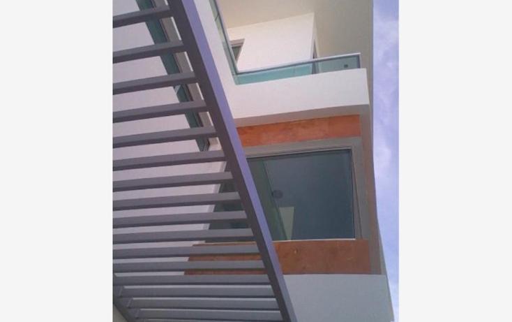 Foto de casa en venta en  139, residencial el refugio, querétaro, querétaro, 1700230 No. 02