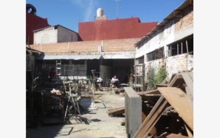 Foto de terreno comercial en venta en  139, san miguel de allende centro, san miguel de allende, guanajuato, 879595 No. 02