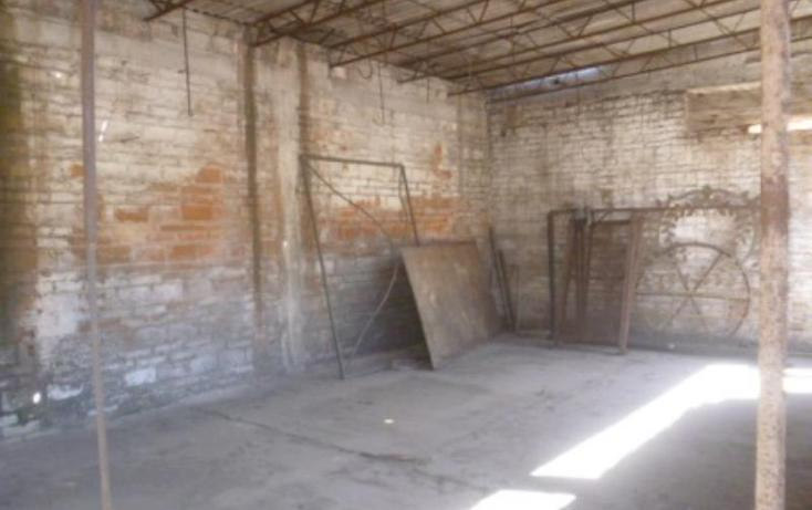 Foto de terreno comercial en venta en  139, san miguel de allende centro, san miguel de allende, guanajuato, 879595 No. 04