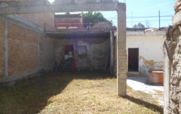 Foto de terreno comercial en venta en  139, san miguel de allende centro, san miguel de allende, guanajuato, 879595 No. 06