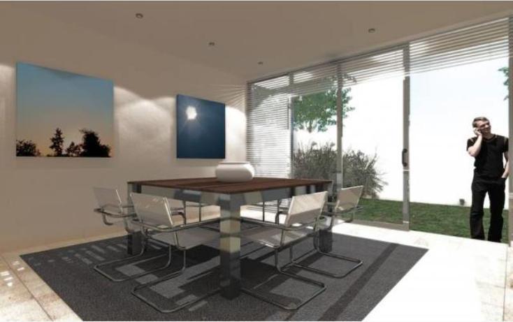 Foto de casa en venta en  139, san pedro mártir, tlalpan, distrito federal, 1437139 No. 02