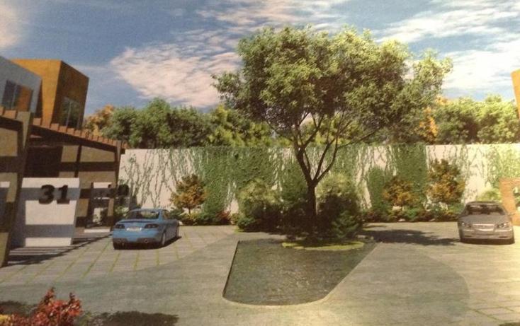 Foto de casa en venta en  139, san pedro m?rtir, tlalpan, distrito federal, 1437139 No. 05