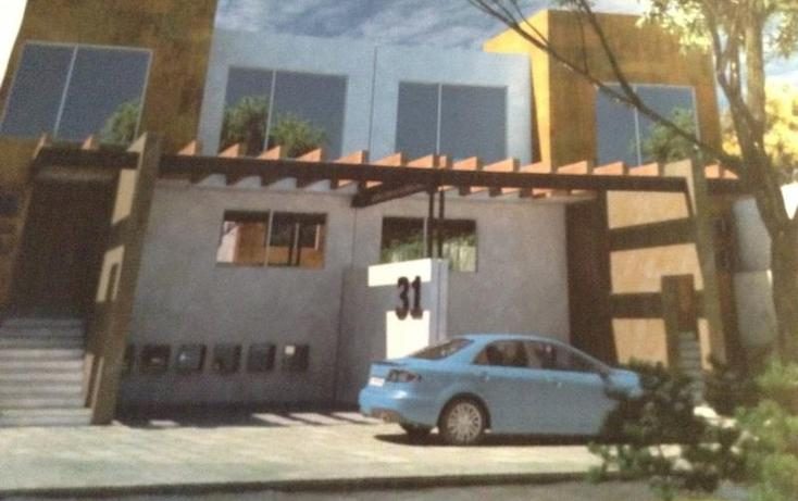 Foto de casa en venta en  139, san pedro mártir, tlalpan, distrito federal, 1437139 No. 06