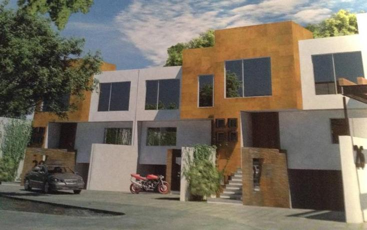 Foto de casa en venta en  139, san pedro mártir, tlalpan, distrito federal, 1437139 No. 07
