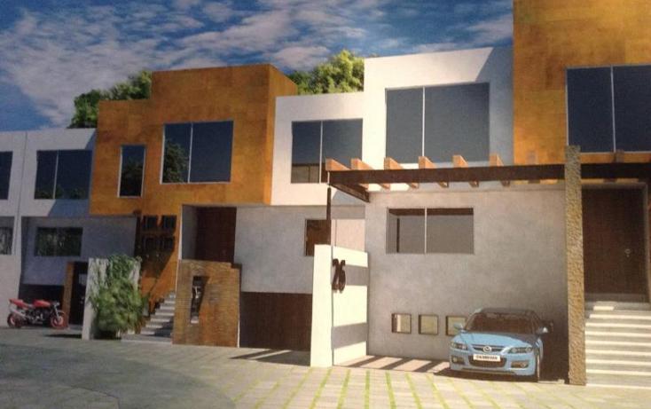 Foto de casa en venta en  139, san pedro mártir, tlalpan, distrito federal, 1437139 No. 08