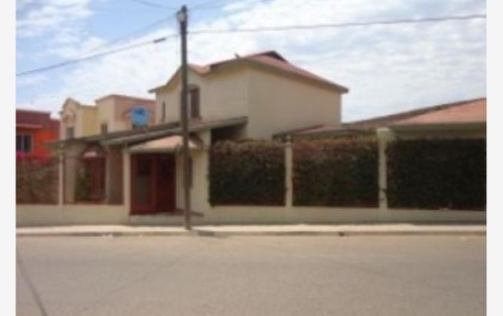 Foto de casa en venta en  139, villa del real, ensenada, baja california, 1363817 No. 02