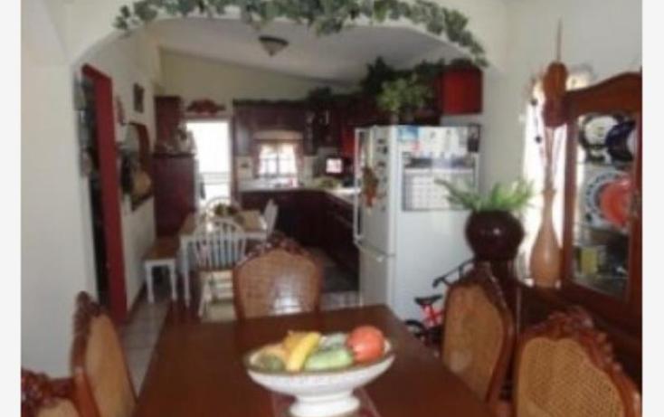 Foto de casa en venta en  139, villa del real, ensenada, baja california, 1363817 No. 03