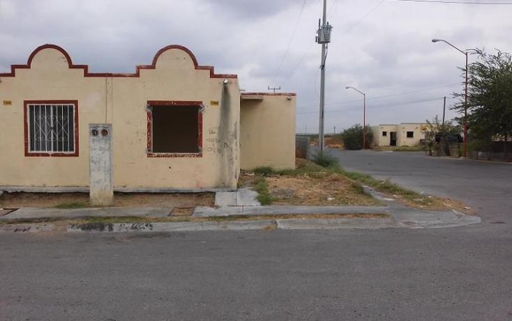 Foto de casa en venta en  13904, oradel, nuevo laredo, tamaulipas, 1360631 No. 01