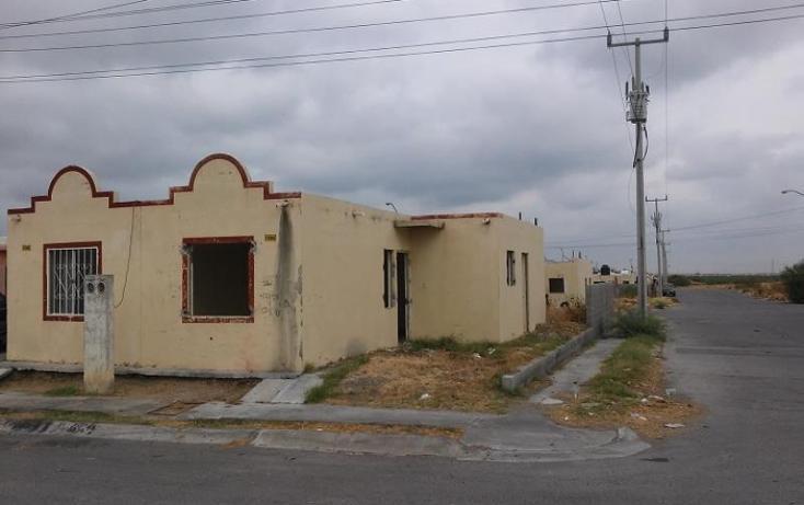 Foto de casa en venta en  13904, oradel, nuevo laredo, tamaulipas, 1360631 No. 02