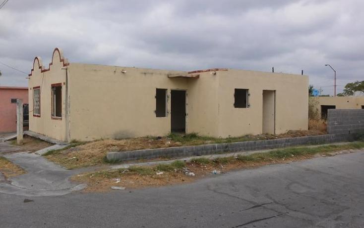 Foto de casa en venta en  13904, oradel, nuevo laredo, tamaulipas, 1360631 No. 03