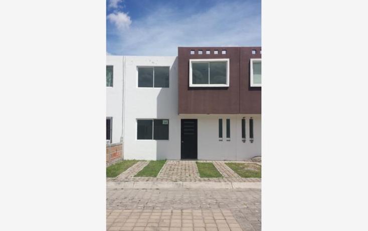 Foto de casa en venta en  13920, san isidro castillotla secci?n a, puebla, puebla, 626186 No. 01