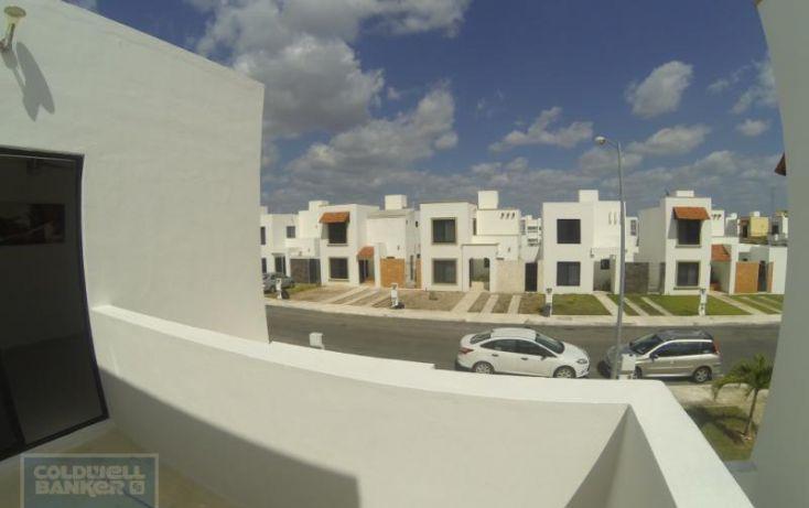 Foto de casa en renta en 13r por 72 privada makuilis, gran santa fe, mérida, yucatán, 1755481 no 01
