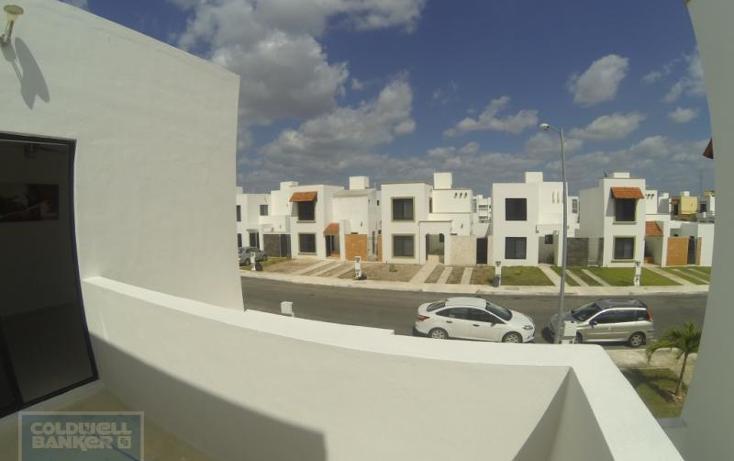 Foto de casa en renta en 13r por 72 privada makuilis , gran santa fe, mérida, yucatán, 1755481 No. 01