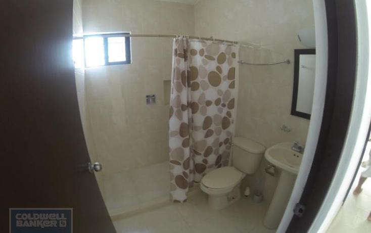 Foto de casa en renta en 13r por 72 privada makuilis , gran santa fe, mérida, yucatán, 1755481 No. 02