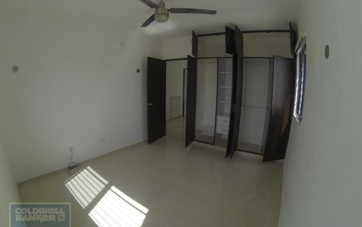 Foto de casa en renta en 13r por 72 privada makuilis , gran santa fe, mérida, yucatán, 1755481 No. 06