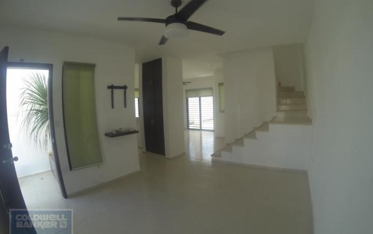 Foto de casa en renta en 13r por 72 privada makuilis , gran santa fe, mérida, yucatán, 1755481 No. 10