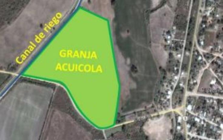 Foto de terreno habitacional en venta en  13z1p1/2, el tecomate de siqueros, mazatlán, sinaloa, 1472937 No. 01