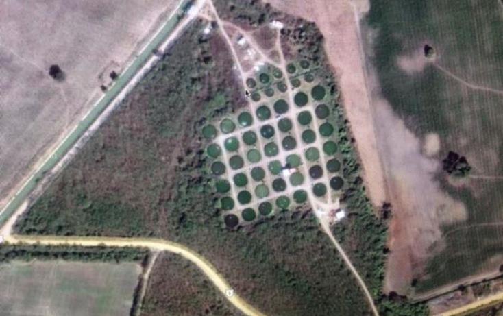 Foto de terreno habitacional en venta en  13z1p1/2, el tecomate de siqueros, mazatlán, sinaloa, 1472937 No. 07
