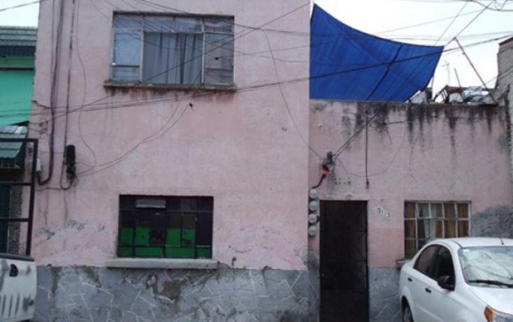 Foto de casa en venta en 14 230, valle de los pinos, la paz, estado de méxico, 1644010 no 01