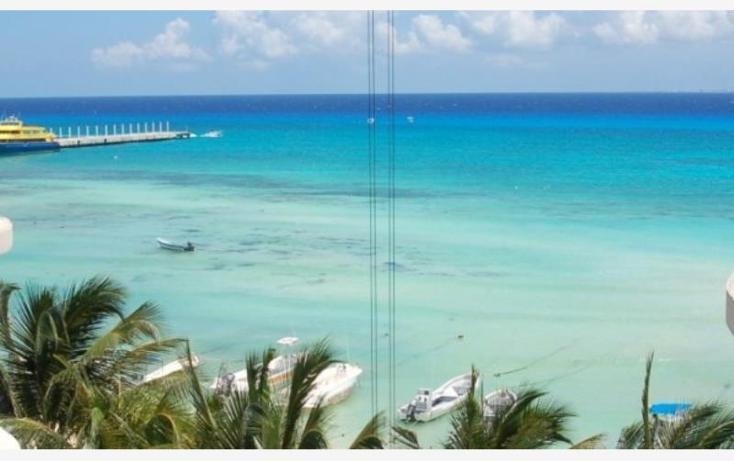 Foto de departamento en venta en 14 604/328, playa del carmen centro, solidaridad, quintana roo, 392085 No. 01