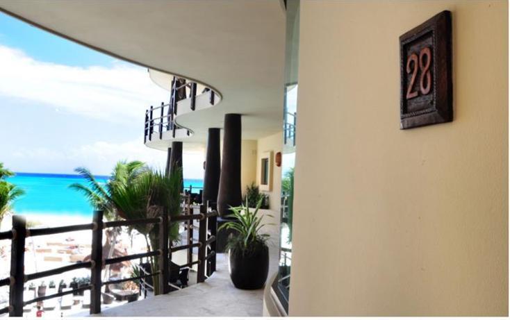 Foto de departamento en venta en 14 604/328, playa del carmen centro, solidaridad, quintana roo, 392085 No. 03