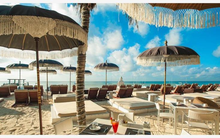 Foto de departamento en venta en 14 604/328, playa del carmen centro, solidaridad, quintana roo, 392085 No. 04