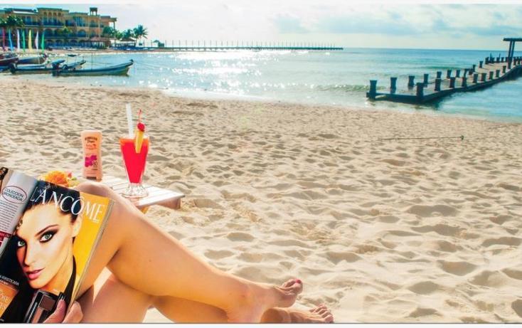 Foto de departamento en venta en 14 604/348, playa del carmen centro, solidaridad, quintana roo, 480686 No. 04