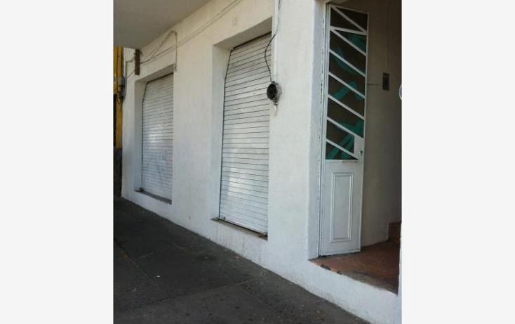 Foto de casa en venta en  14, americana, guadalajara, jalisco, 1409171 No. 01