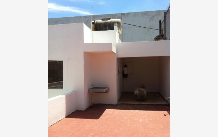 Foto de casa en venta en  14, americana, guadalajara, jalisco, 1409171 No. 12