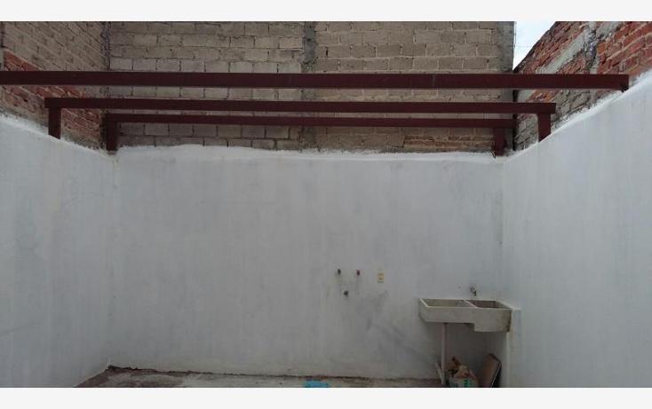 Foto de casa en venta en  14, arroyo hondo, zapopan, jalisco, 1589036 No. 08
