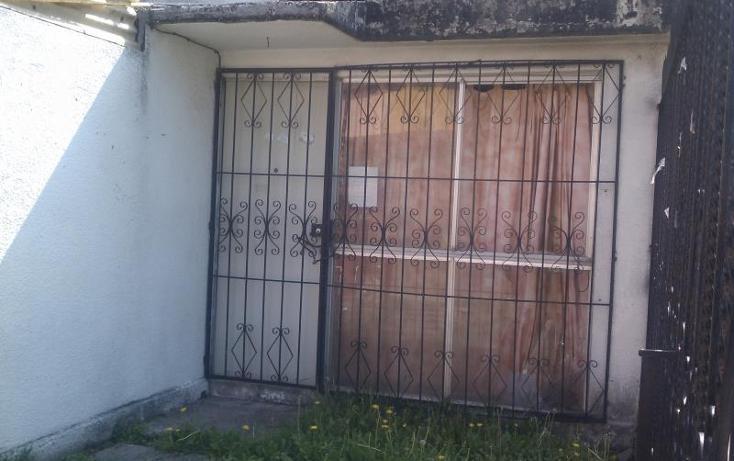 Foto de casa en venta en  14, bellavista, cuautitlán izcalli, méxico, 1336467 No. 01