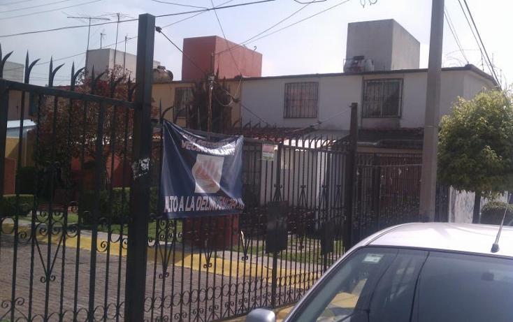 Foto de casa en venta en  14, bellavista, cuautitlán izcalli, méxico, 1336467 No. 02