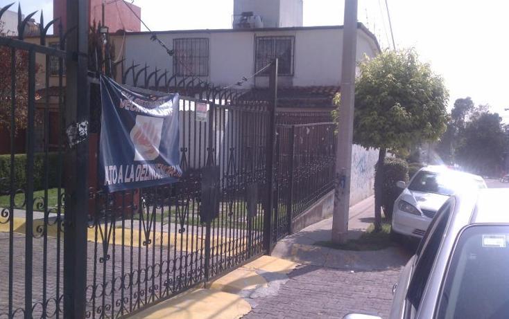 Foto de casa en venta en  14, bellavista, cuautitlán izcalli, méxico, 1336467 No. 03