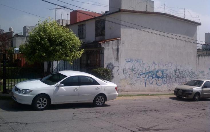 Foto de casa en venta en  14, bellavista, cuautitlán izcalli, méxico, 1336467 No. 04