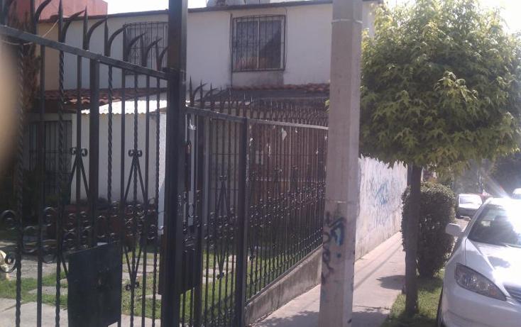 Foto de casa en venta en  14, bellavista, cuautitlán izcalli, méxico, 1336467 No. 05