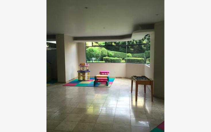 Foto de departamento en renta en  14, bosques de las lomas, cuajimalpa de morelos, distrito federal, 1493247 No. 11