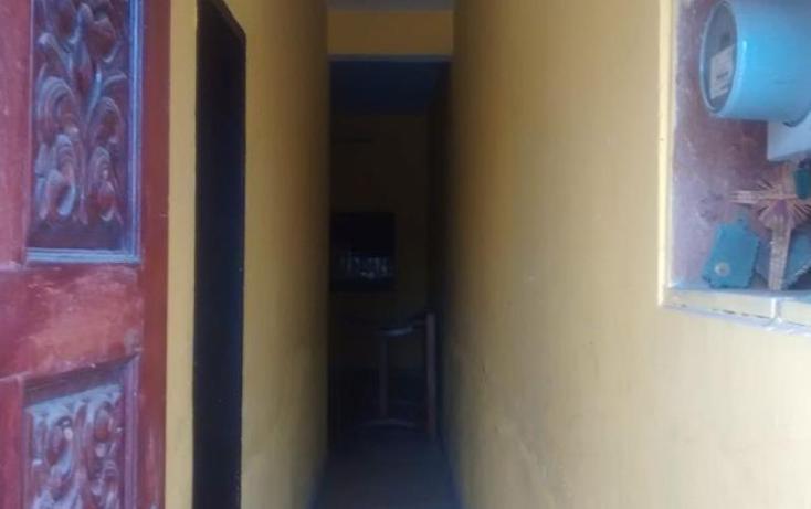Foto de casa en venta en  14, centro, mazatl?n, sinaloa, 1443113 No. 03