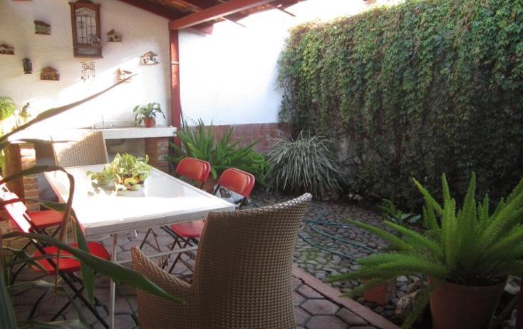 Foto de casa en venta en  14, colima centro, colima, colima, 1750910 No. 03