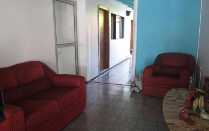 Foto de casa en venta en  14, colima centro, colima, colima, 1750910 No. 08