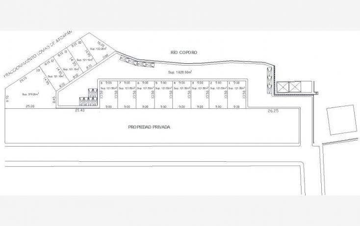 Foto de terreno habitacional en venta en, 14 de diciembre, atizapán de zaragoza, estado de méxico, 1924160 no 01