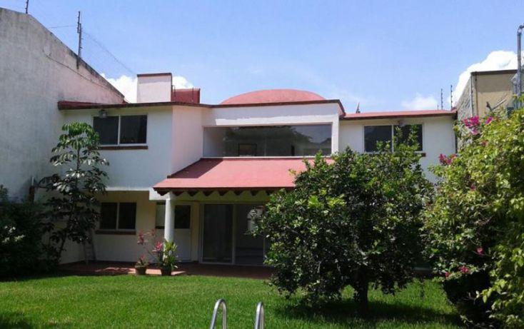 Foto de casa en venta en, 14 de febrero, emiliano zapata, morelos, 1541354 no 01