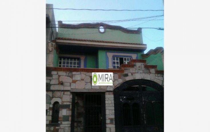 Foto de casa en venta en, 14 de febrero, morelia, michoacán de ocampo, 1997902 no 01