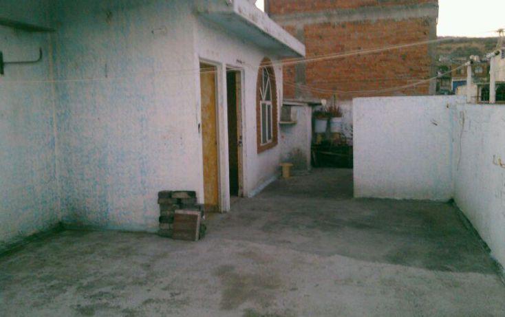 Foto de casa en venta en, 14 de febrero, morelia, michoacán de ocampo, 1997902 no 07